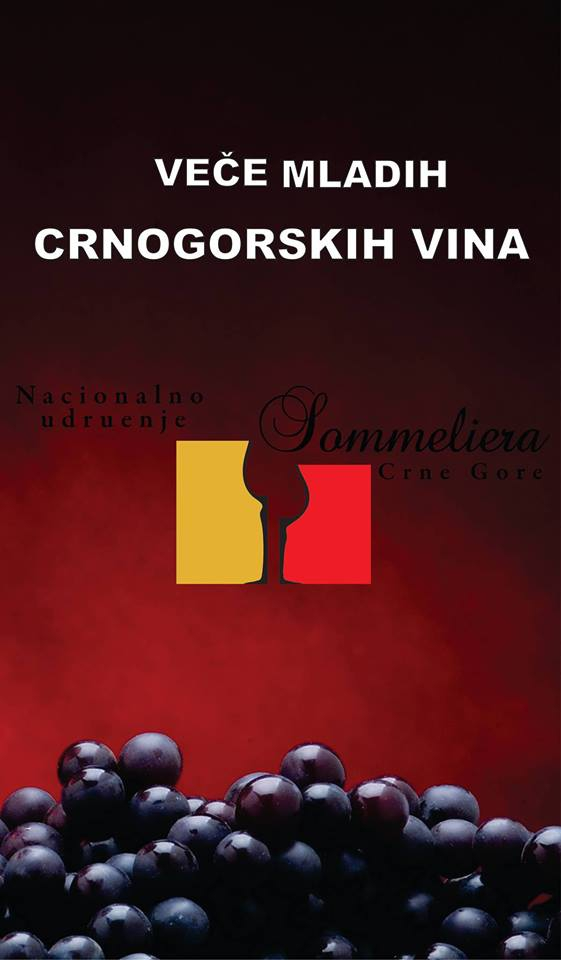 Montenegrin Wines Evening