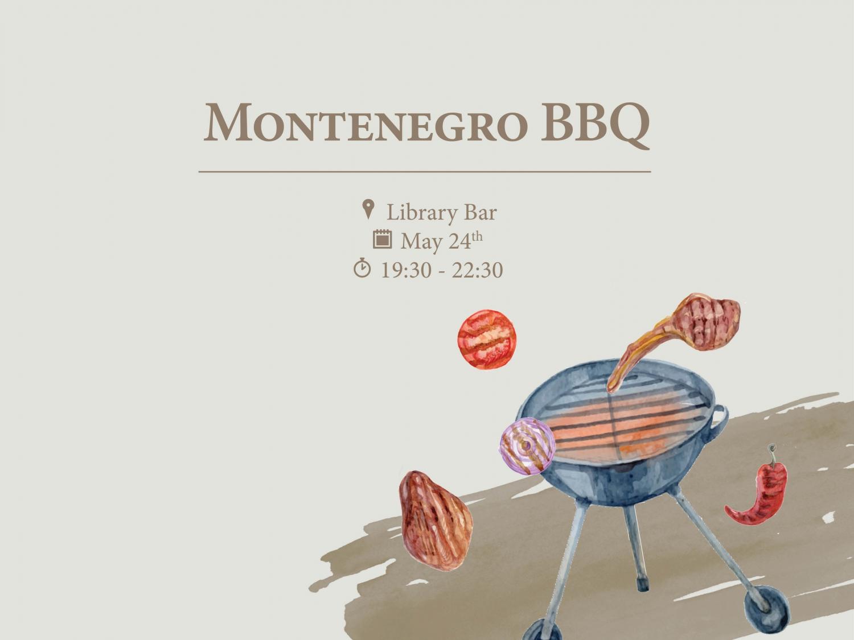 Montenegro BBQ at Regent