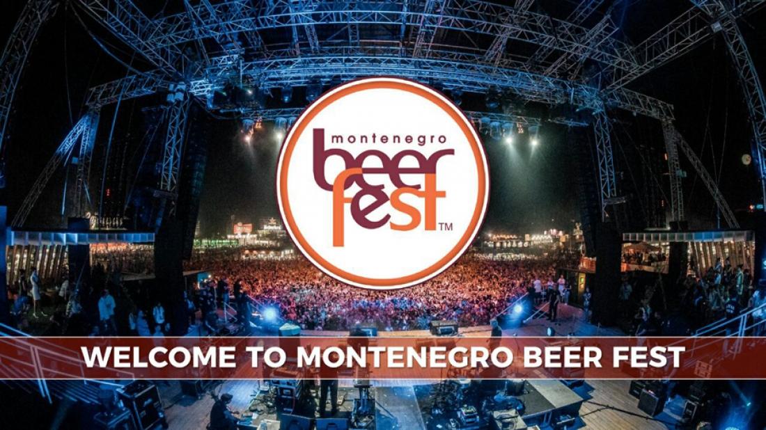 Montenegro Beer Fest Cetinje 2019