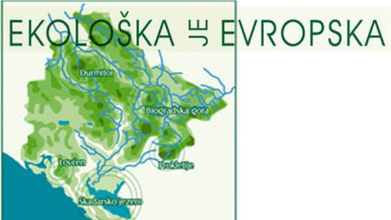 Montenegro - Ecological State