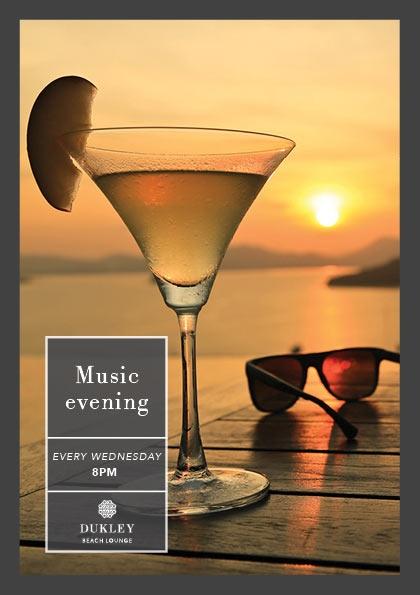 Music Evenings