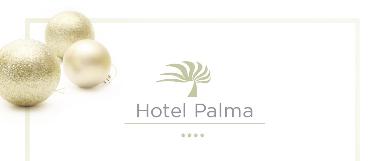 New Year at Hotel Palma