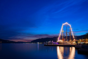 New Year's Bazaars at Tivat