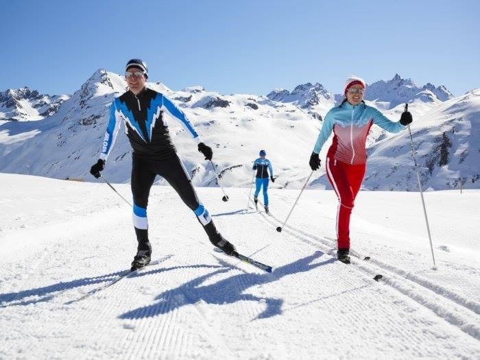 Nordic Skiing in Zabljak - PROMO