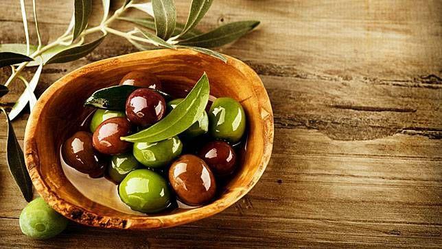 Olive Delicacies
