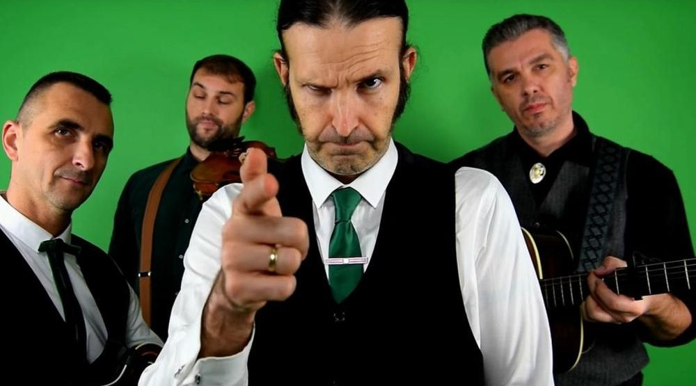Orthodox Celts Live