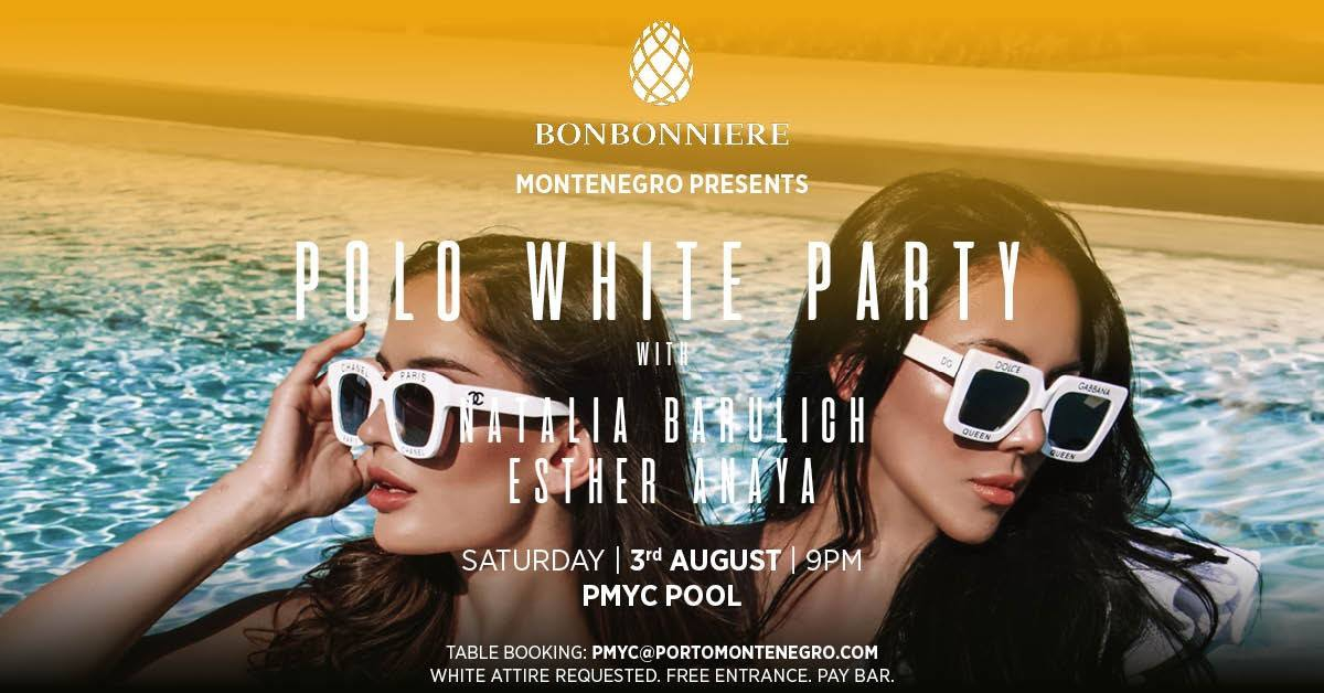 Polo White Party
