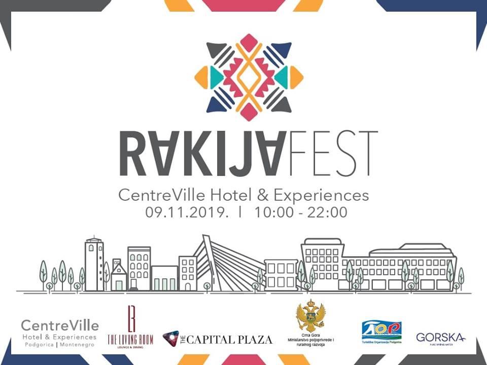 Rakija Fest
