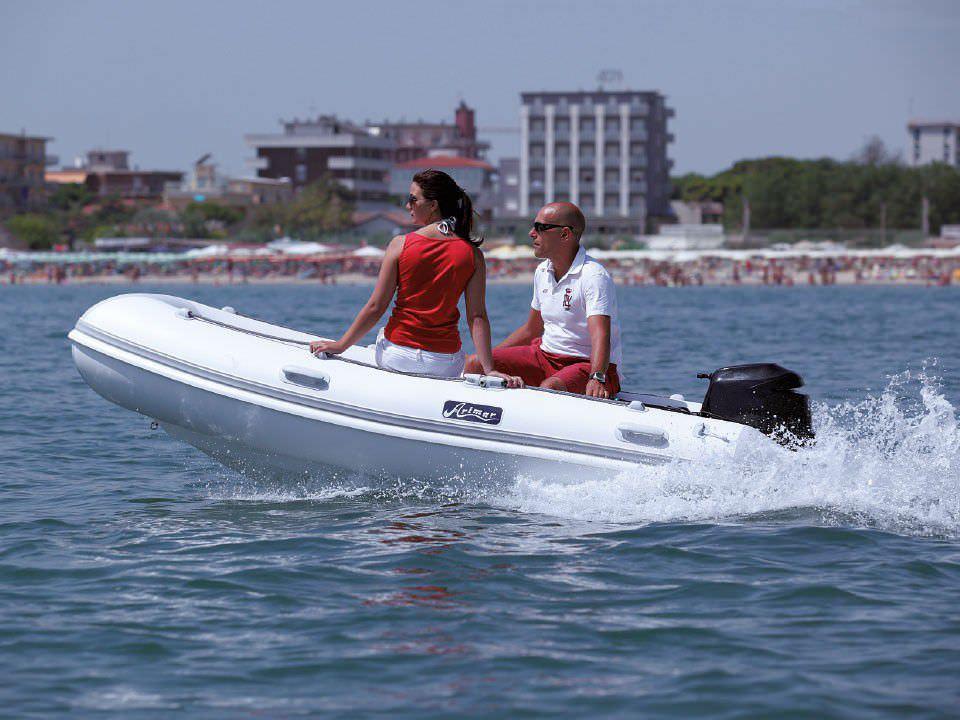 RYA Powerboat