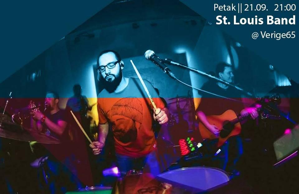 Saint Louis Band