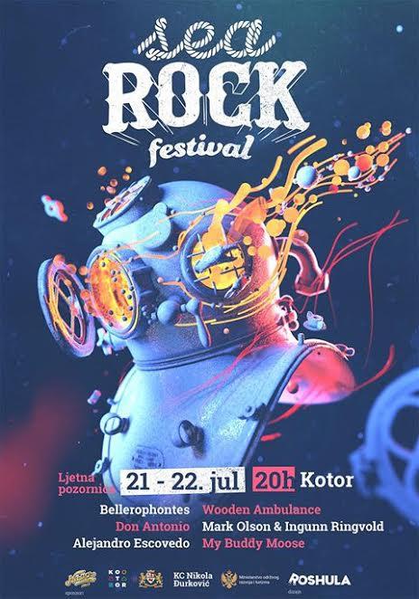 Sea Rock Festival
