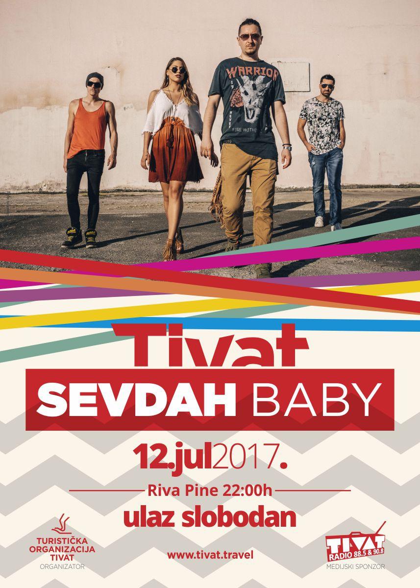 Sevdah Baby Concert