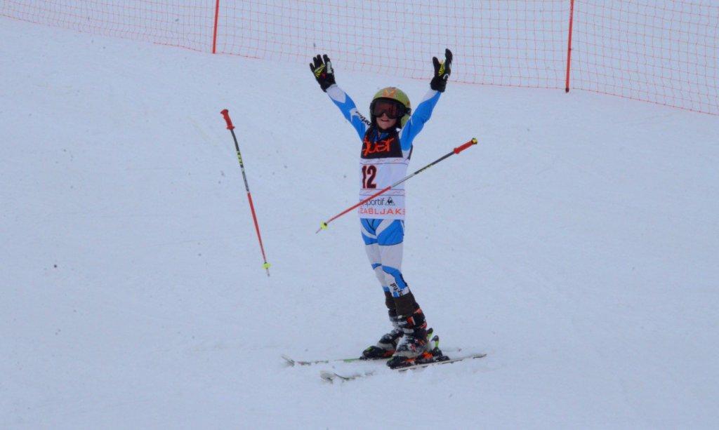 Ski Cup in Zabljak