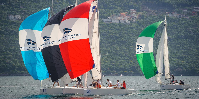 Social Sailing