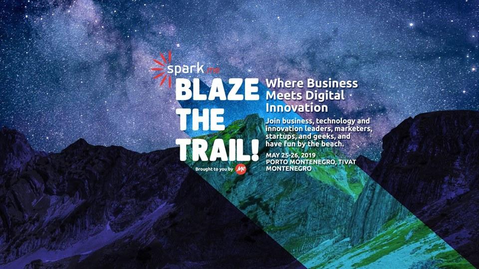 Spark.me 2019 Conference