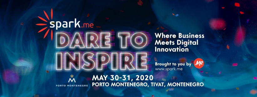 Spark.me 2020 Conference