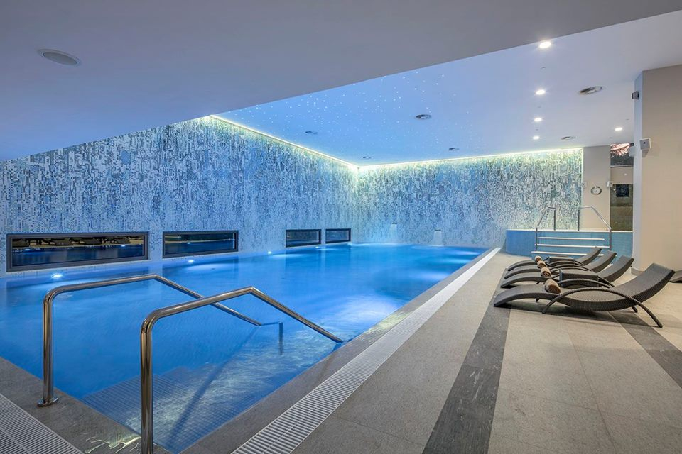 Special Offer: Doclea Spa at Hilton Podgorica