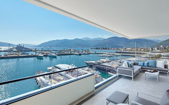 Special Offer - Life at The Top at Regent Porto Montenegro