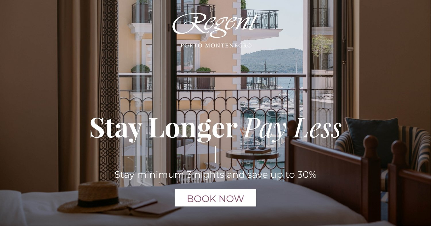 Special Offer: Stay Longer Pay Less