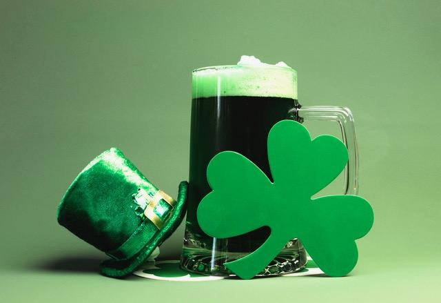 St. Patrick's Day: 'Toc' Concert
