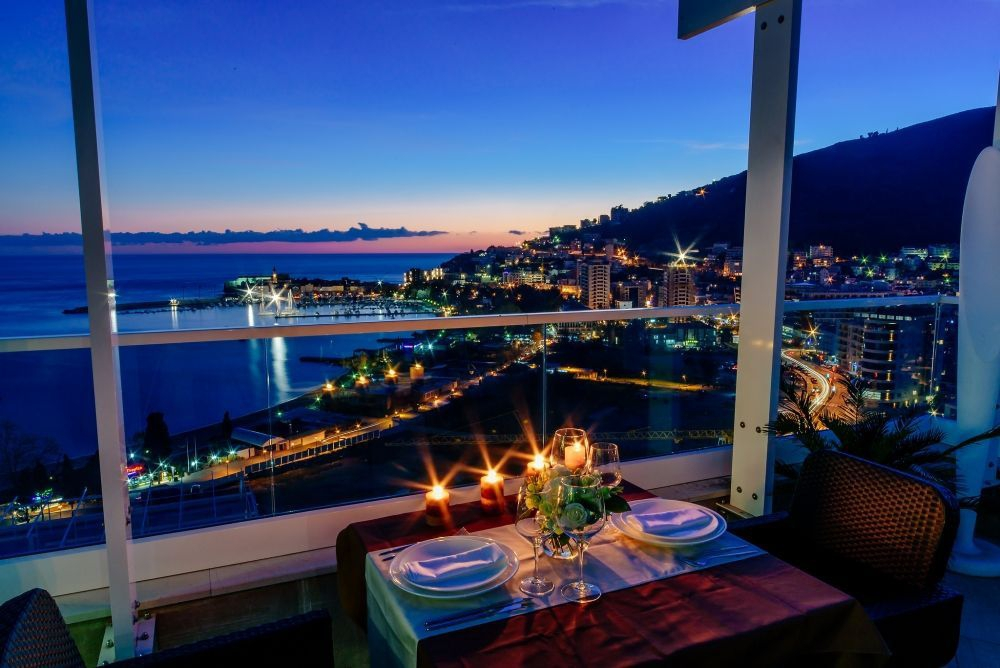 St. Valentine's Package at Tre Canne
