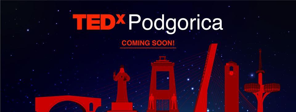 TEDxPodgorica