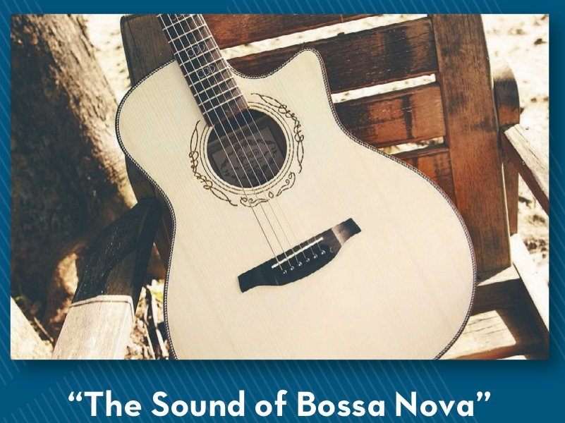 The Sound of Bossa Nova