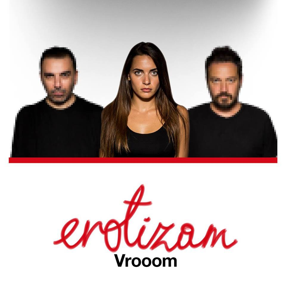 Theme Concert: Eroticism by Vrooom