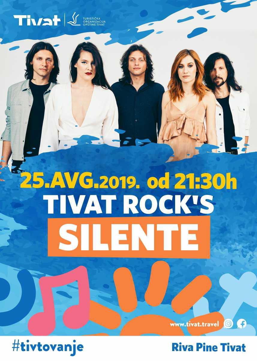 Tivat Rock's
