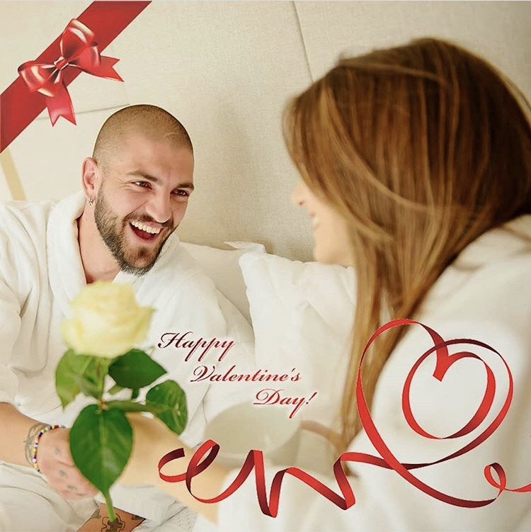 Valentine's Day Package at Tre Canne