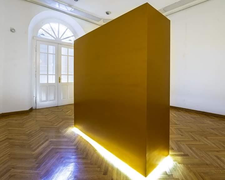 Vasko Gagović - The Exhibition