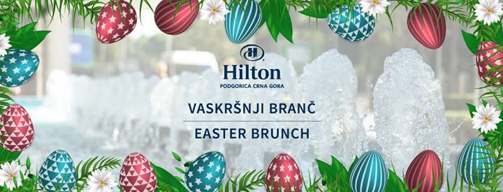 Vaskršnji branč // Easter brunch