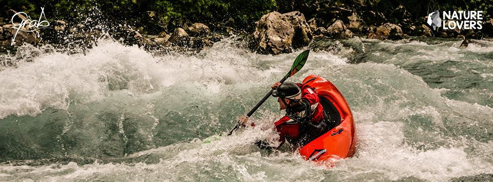 White Water Kayak Festival Tara 2016