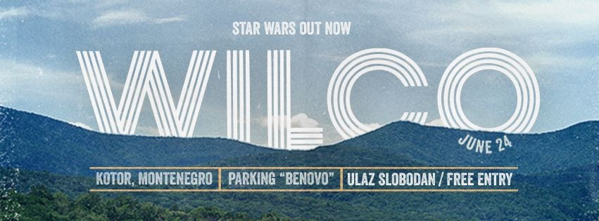Wilco Concert