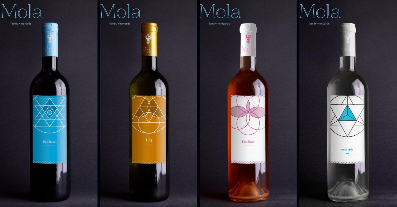 Wine Night with Mola