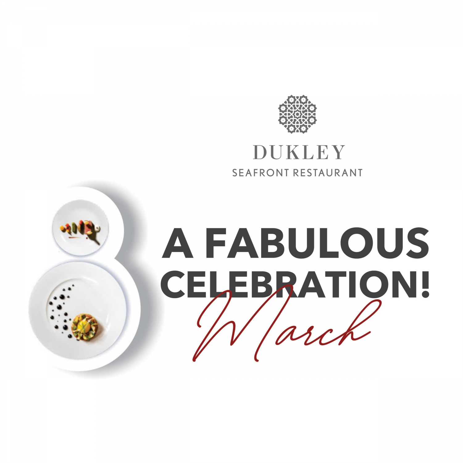 Women's Day at Dukley Seafront Restaurant
