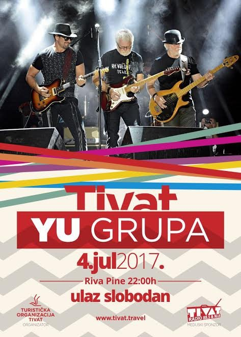 Yu Group Concert