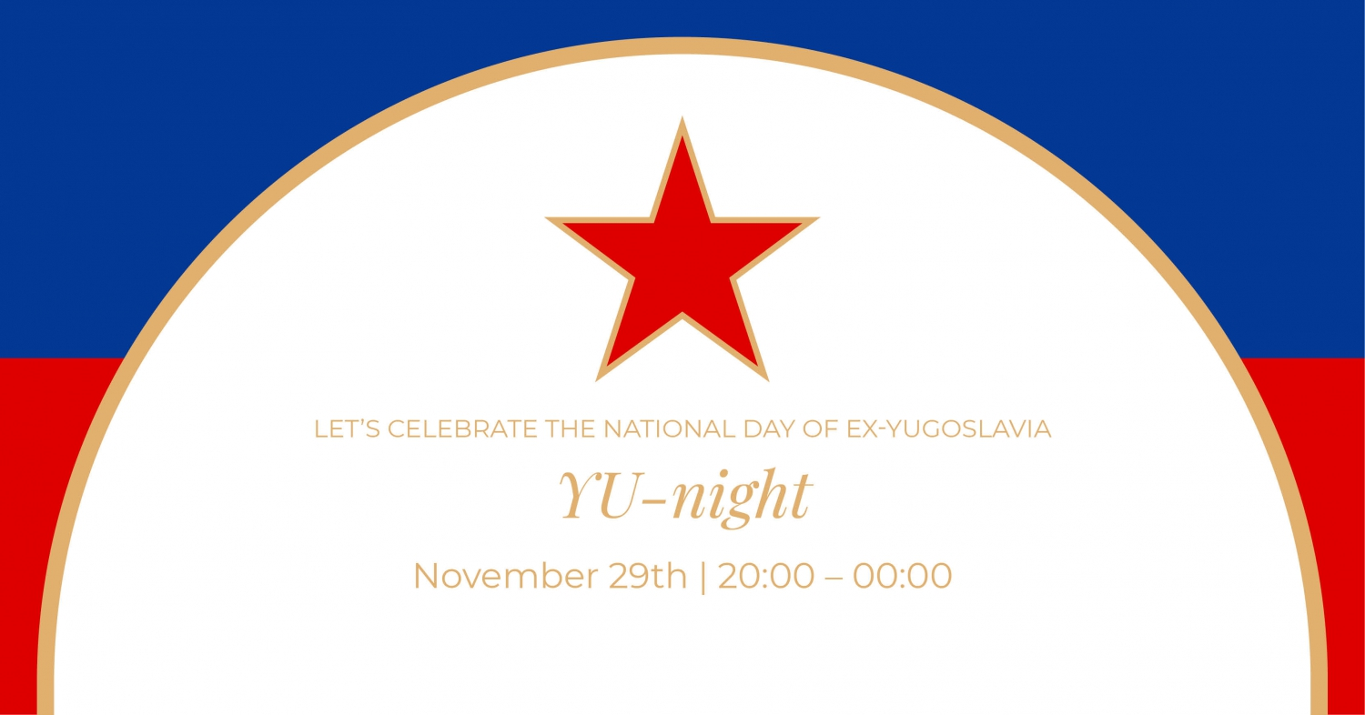 YU - Night at Regent Porto Montenegro