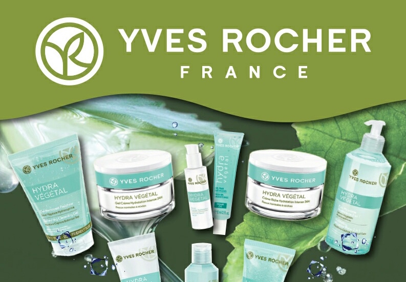 Yves Rocher Promo