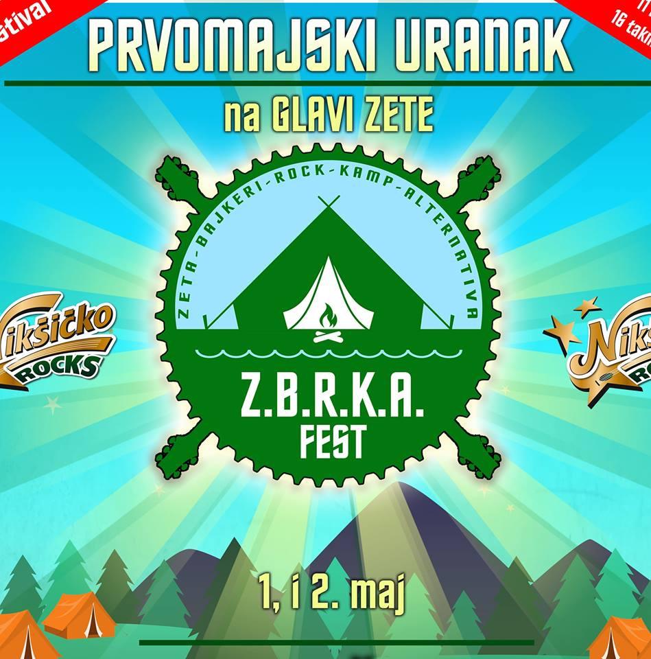 Z.B.R.K.A. Fest