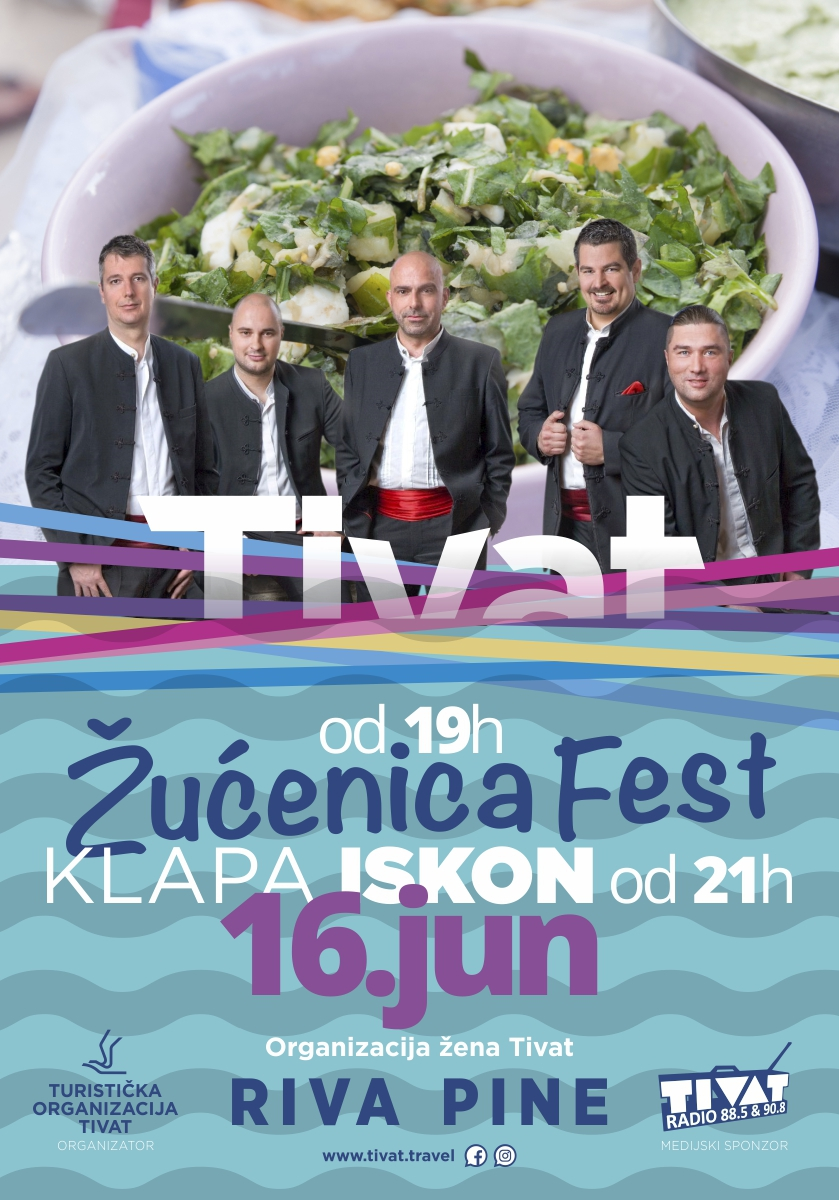 Zucenica Fest