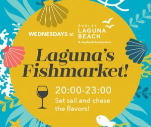 Laguna's Fishmarket