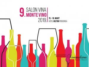 Monte Wine 2019
