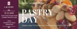 Pastry Day