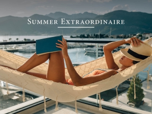 Summer Extraordinaire at Regent Porto Montenegro