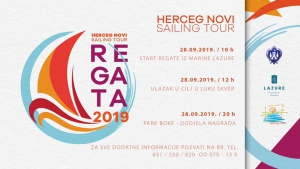 Tourist Regatta 'Herceg Novi Sailing Tour'