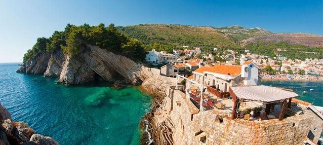Petrovac | My Guide Montenegro