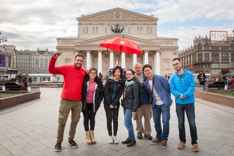 2-Hour Communist Walking Tour