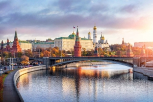 2-Hour Historical Sightseeing River Cruise
