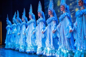 2-Hour Russian National Dance Show
